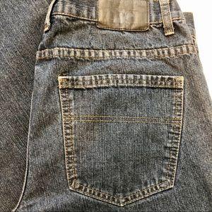 Beverly Hills Polo Club Dark Wash Jeans
